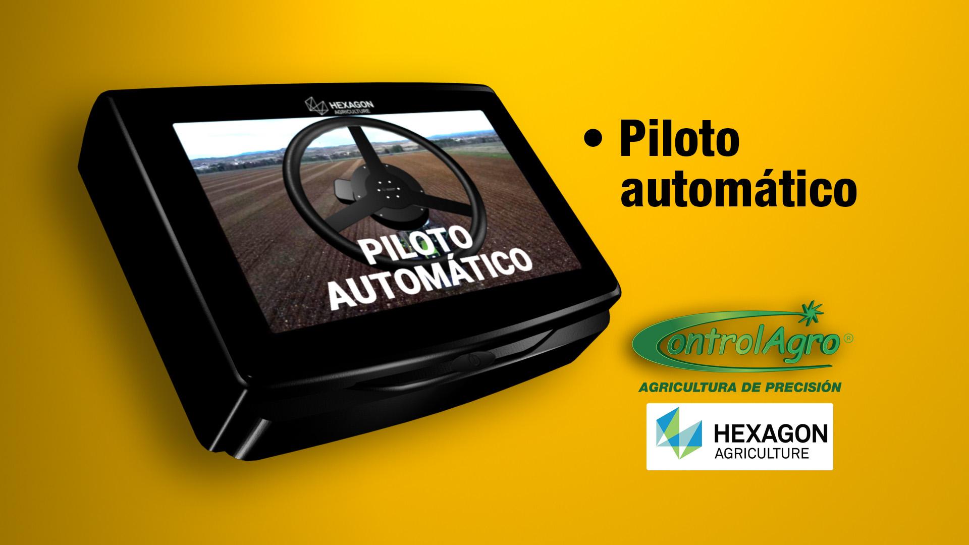 Piloto Automático